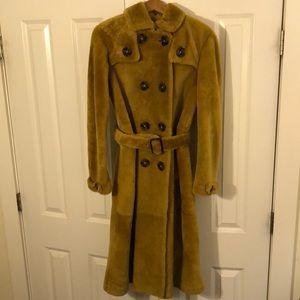 Burberry Prorsum winter coat size 46